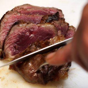 Los cinco errores más frecuentes al cocinar la carne