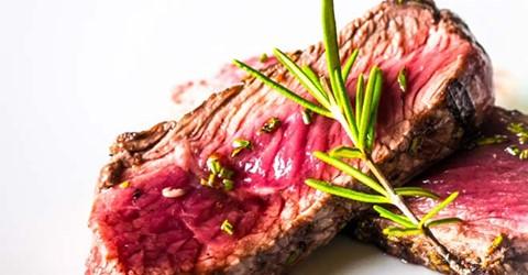 ¿Puede la carne roja volverse más saludable?